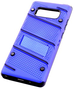 Blue Samsung Galaxy Note8 cover case