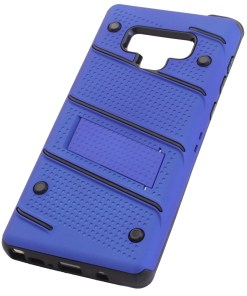Samsung Galaxy Note9 Blue Cover Case