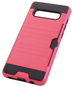 Samsung S10 Plus Red Cover Case