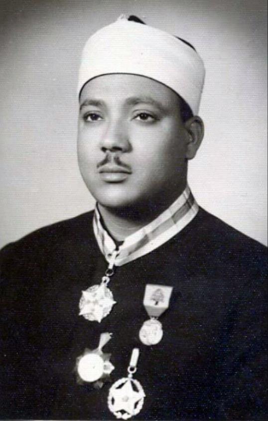 عبد الباسط عبد الصمد مقرئ الدنيا أصوات أونلاين