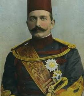 الخديوي عباس حلمي
