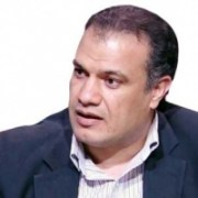 هشام النجار