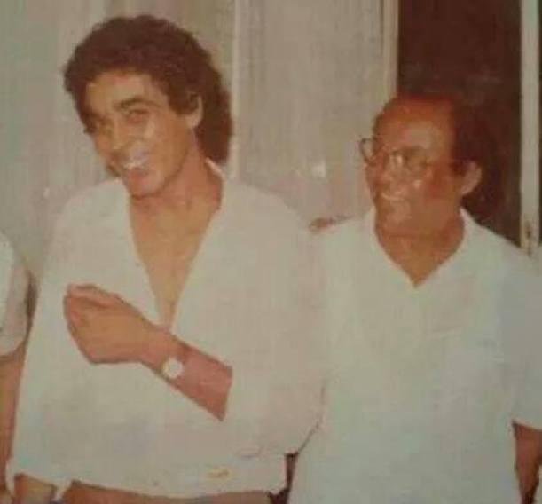 أحمد منيب ومحمد منير