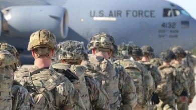 عدد من قوات المارينز الأمريكية يتجهون إلى الشرق الأوسط