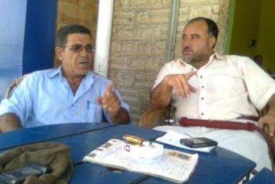 الشاعر والناقد حاتم عبد الهادي السيد