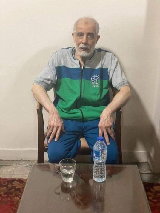 القبض على محمود عزت