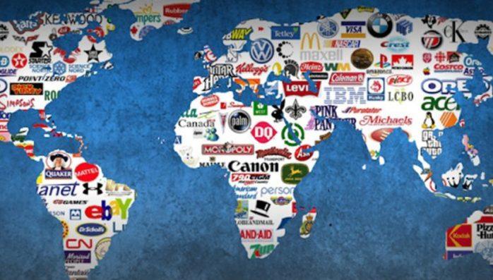 الشركات متعددة الجنسيات والعالم