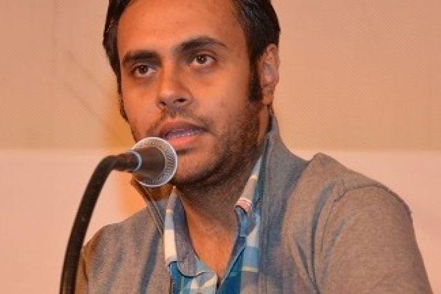 الناقد السينمائي أندرو محسن