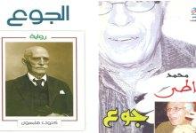 محمد السباطي الجوع - كنوت هامسون الجوع