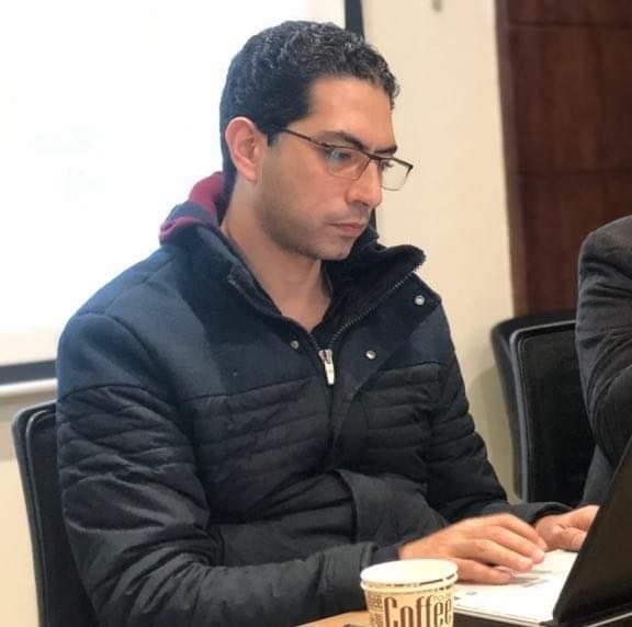 عبد الرحمن أبو بكر
