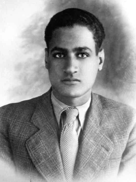 جمال عبد الناصر في المرحلة الثانوية