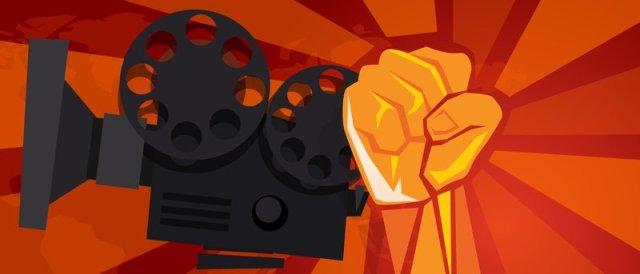 الصوابية السياسية والسينما