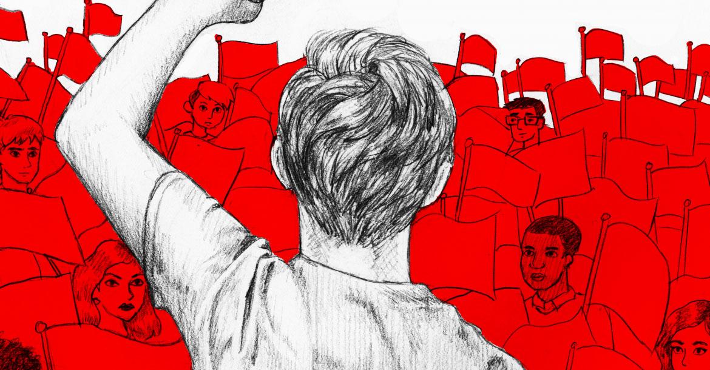 الشعبوية اليسارية