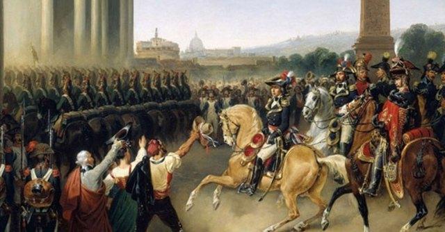 الحملة الفرنسية