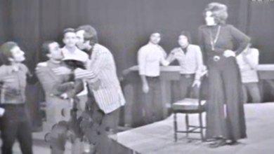 مسرحية حدث في أكتوبر