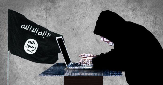 التطرف عبر الإنترنت