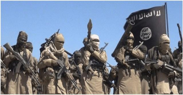 داعش في إفريقيا