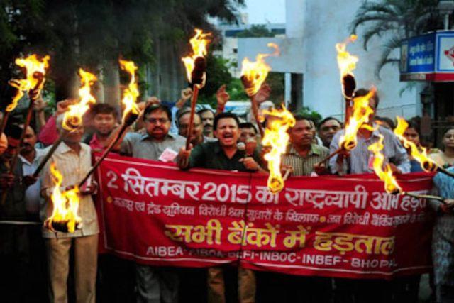 التحالف الوطني للحركات الشعبية في الهند