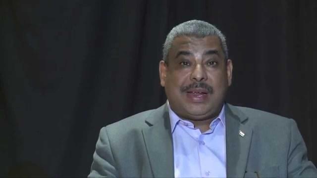 الدكتور سيد علي إسماعيل