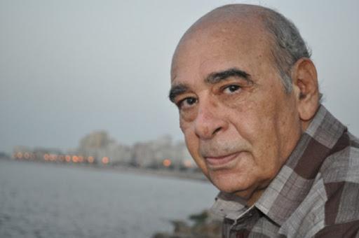 القاص المصري أحمد الخميسي