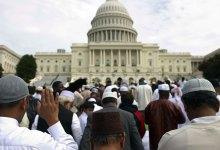 المسلمون في أمريكا
