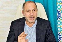 الدكتور محمد المهدي