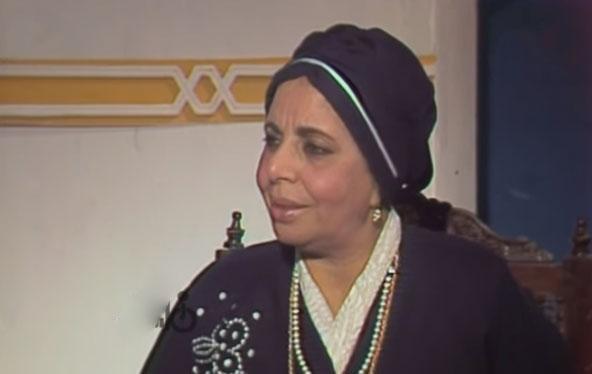 الدكتورة نعمات أحمد فؤاد