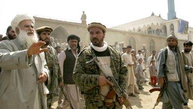 طالبان-والقاعدة