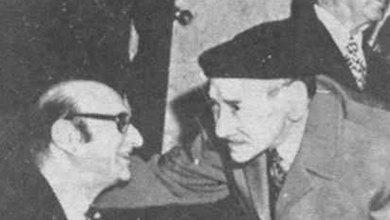 عبد الرحمن رشدي وعبد الوهاب