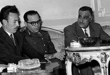 عبد الناصر والثورة الجزائرية