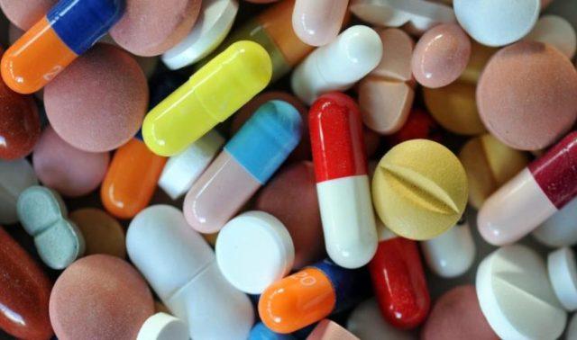 شركات الأدوية عابرة القوميات