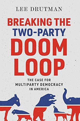الهروب من حلقة الموت: قضية الديمقراطية التعددية في أمريكا