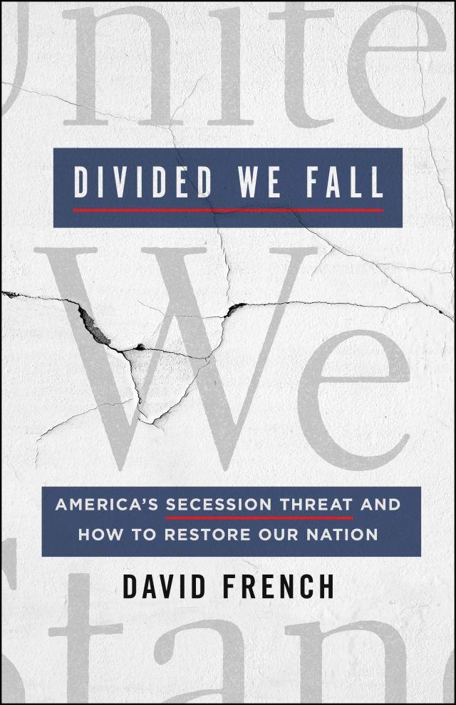 السقوط في هوة الانقسام: تهديدات الانفصال، وكيفية استعادة أمتنا
