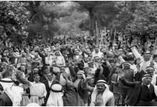 الصحافة المصرية والصهيونية
