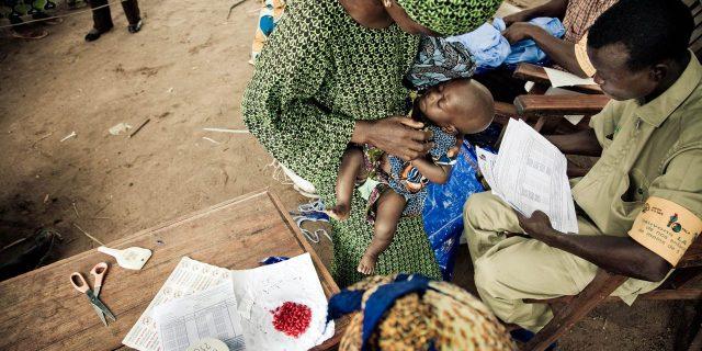 الكوليرا في دول العالم الثالث