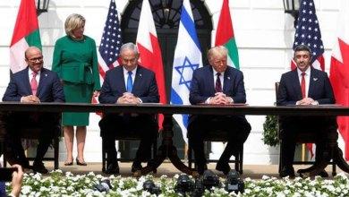 إسرائيل والخليج