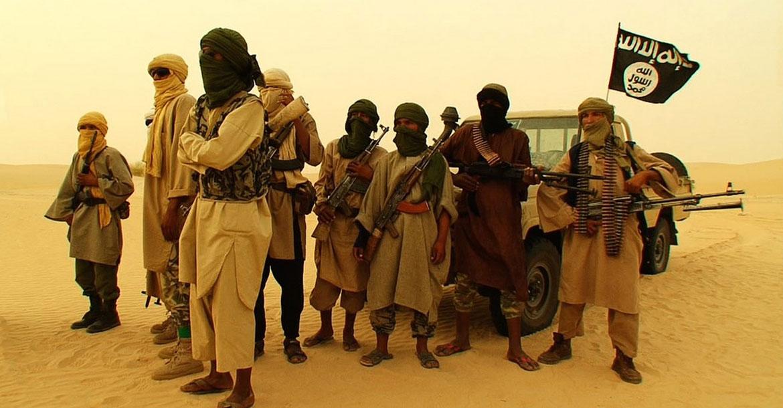 القاعدة في بلاد المغرب
