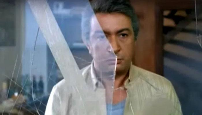 مشهد من فيلم ناجي العلي
