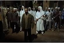 محمود عبد المغني من فيلم دم الغزال