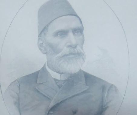 عبد الله باشا فكري