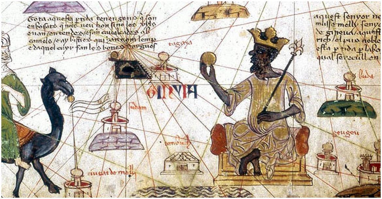 ماسا موسى الأول