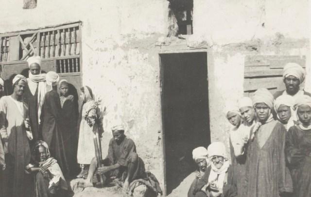 صعيد مصر زمان