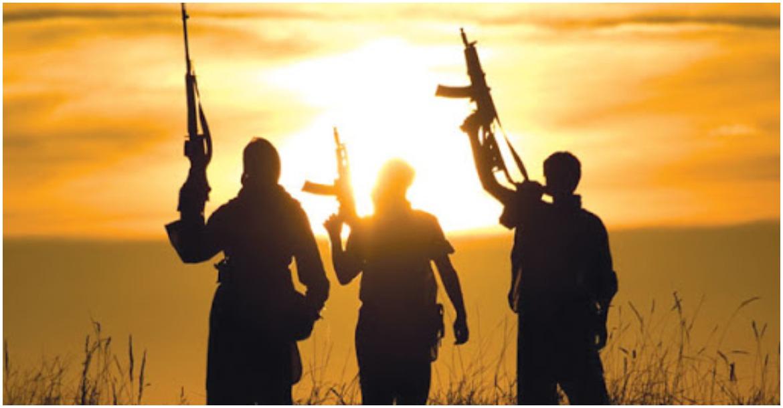 العنف والإرهاب