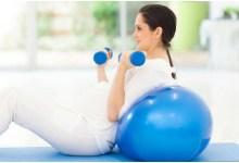 ممارسة الرياضة أثناء الحمل
