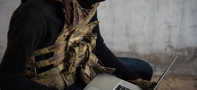 الإرهاب والتكنولوجيا