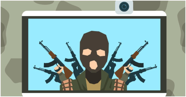 الإرهاب ووسائل الإعلام