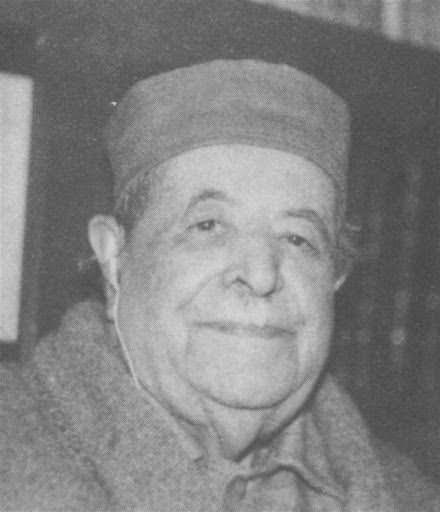 محمد عزة دروزة