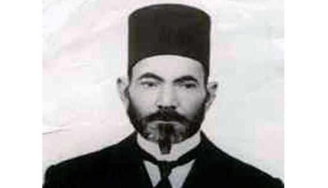أحمد باشا كمال