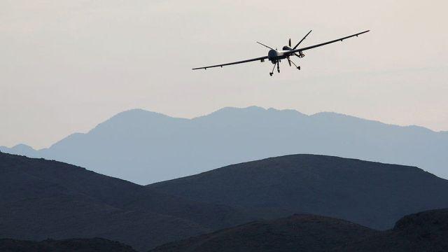 أثبتت ضربات الطائرات بدون طيار أنها سلاح مثير للجدل