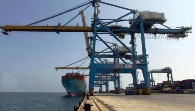 ميناء بورتسودان